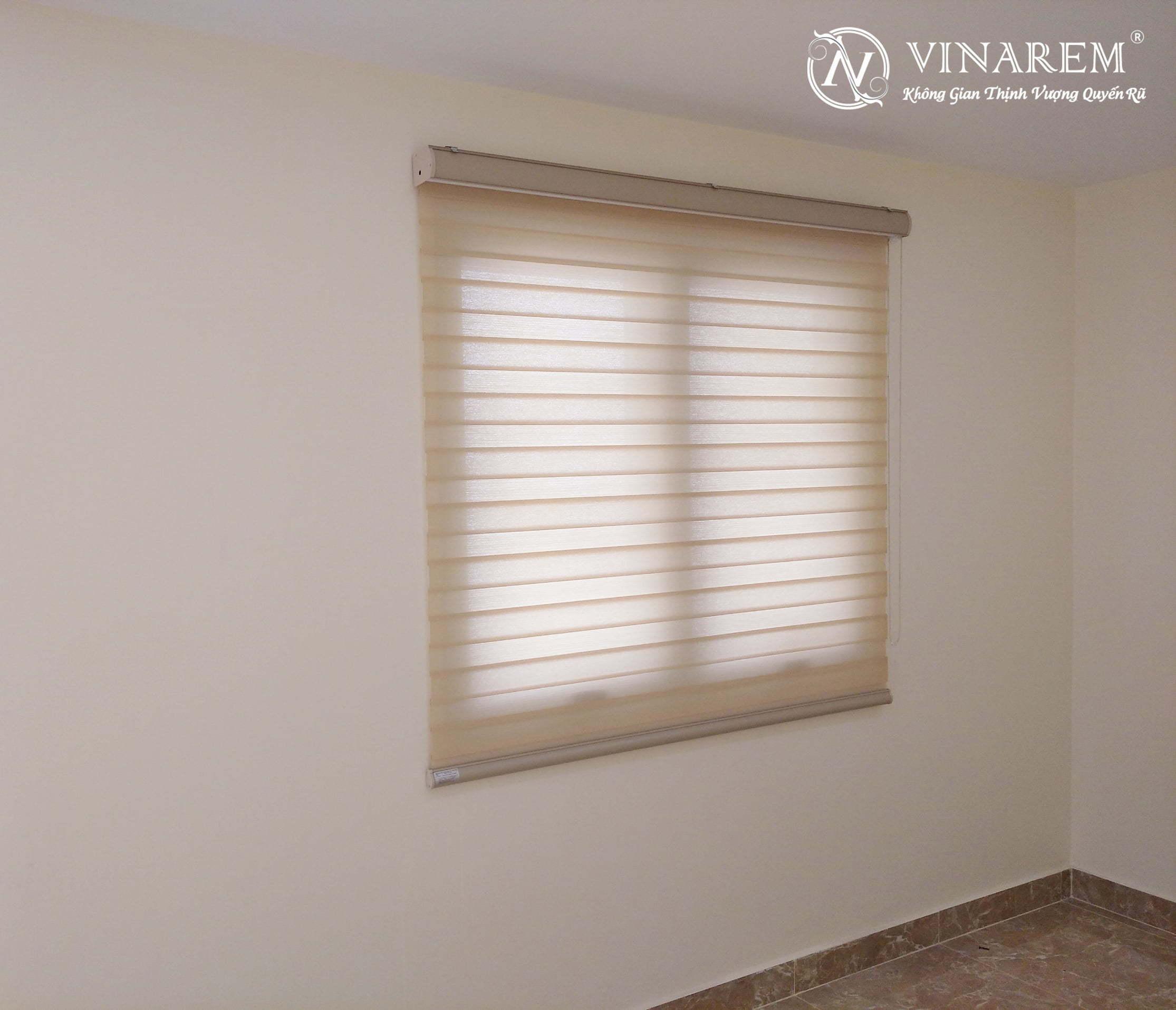 Rèm cầu vồng cao cấp cho cửa sổ | Vinarem
