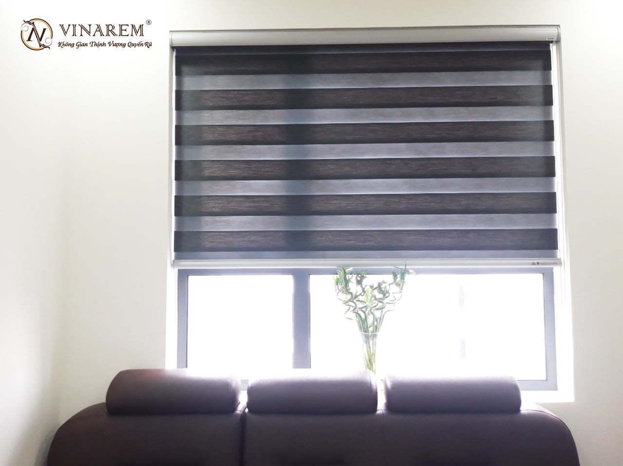 Rèm cầu vồng cửa sổ cao cấp | Vinarem