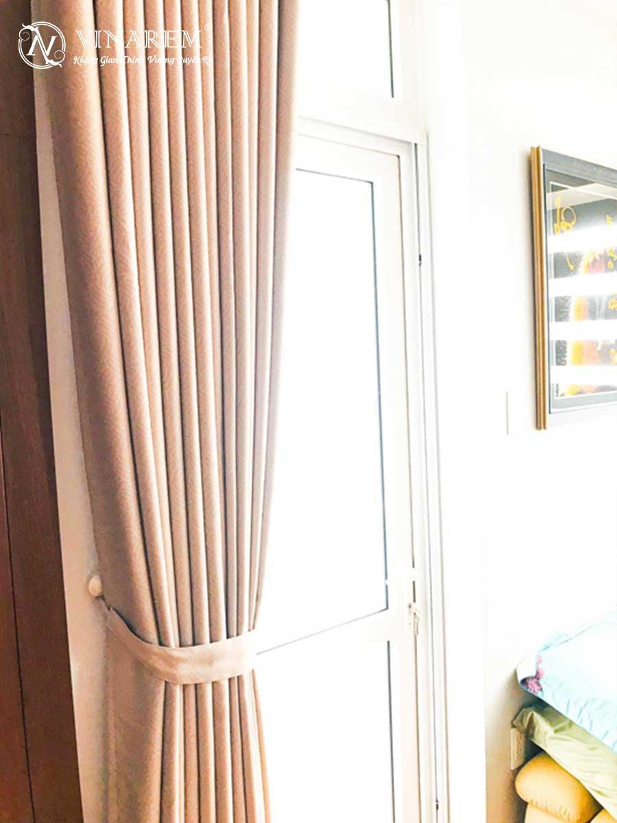 Rèm cửa biệt thự nhà phố 11 | Vinarem