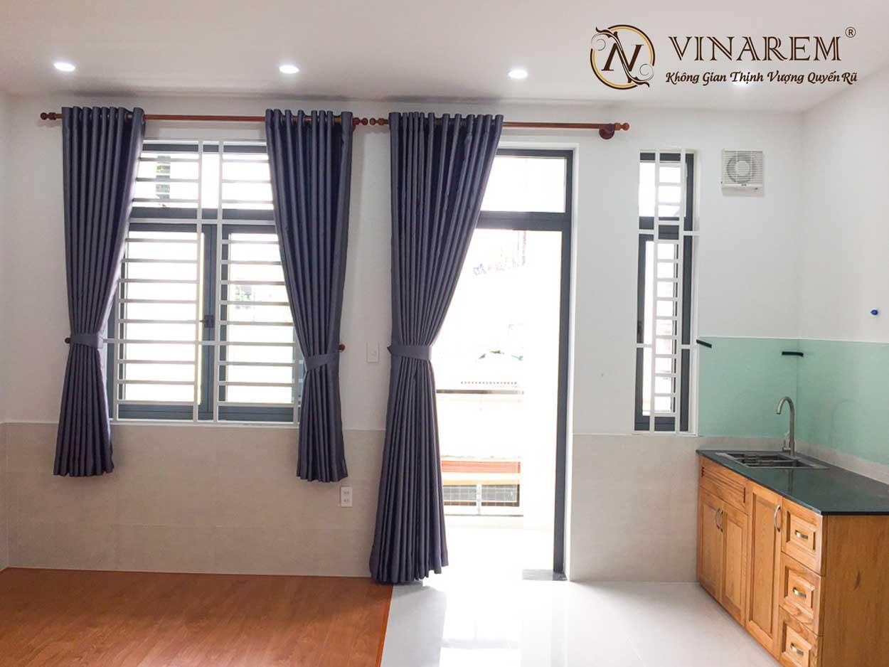 Rèm cửa biệt thự nhà phố 13 | Vinarem