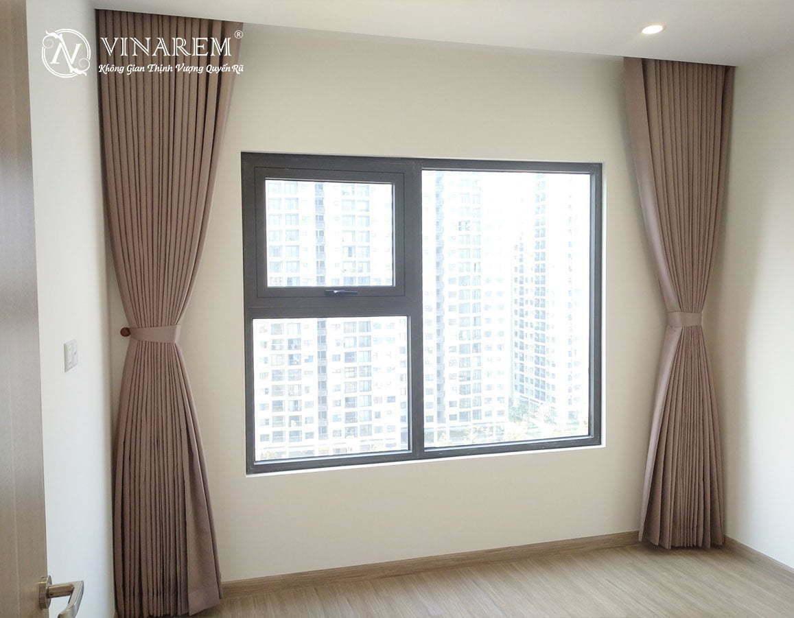 Rèm vải một lớp PH3006 | Vinarem