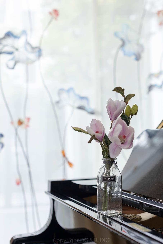 Rèm thêu cao cấp - Cho không gian phòng giải trí, sinh hoạt chung | Vinarem